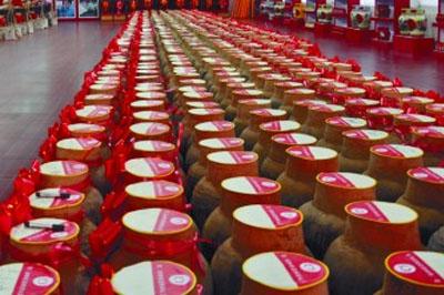 酱香型原酒生产技术